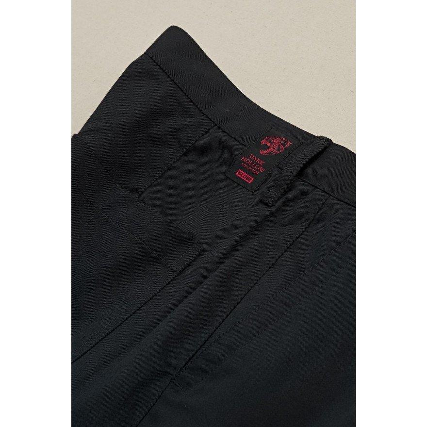 Pantaloni Barbati Globe Dion Agius - Black