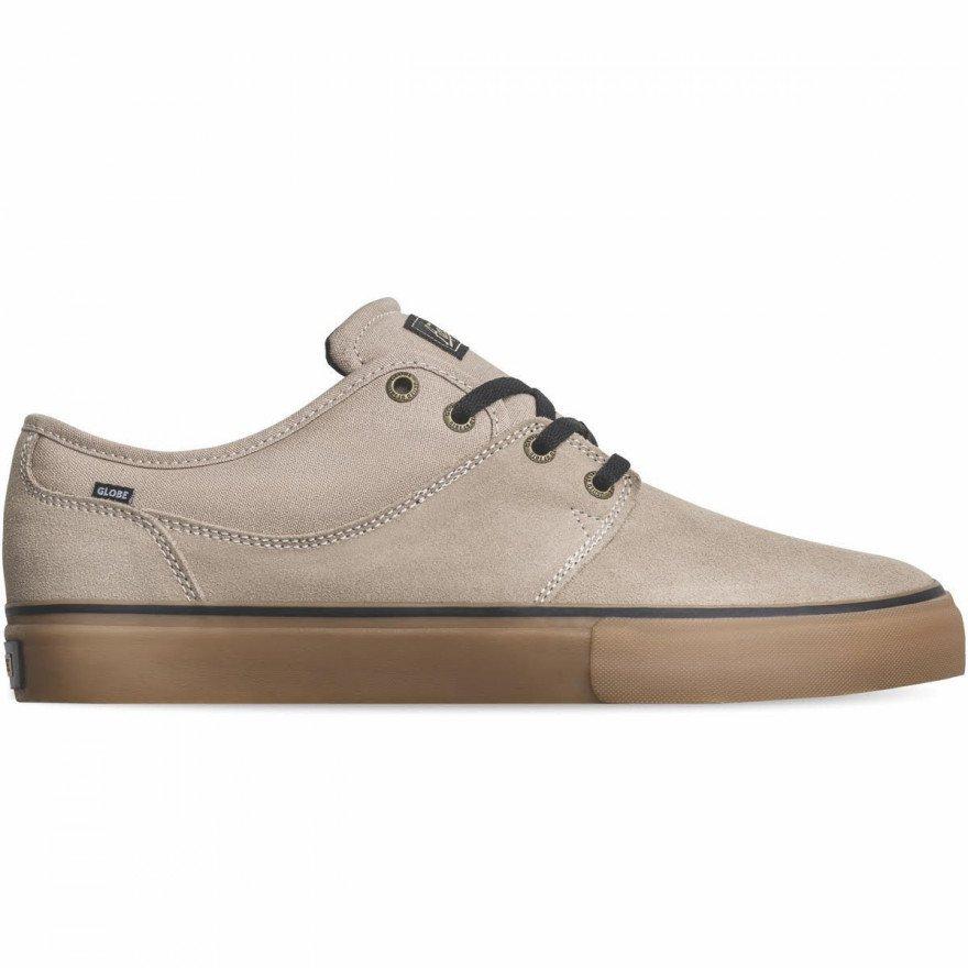 Shoes Globe Mahalo - Sesame/Gum