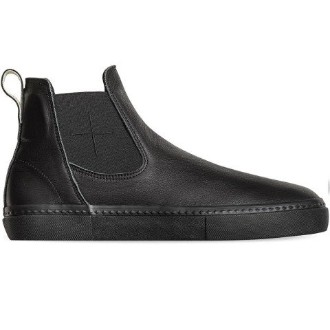 Shoes Globe Dover II - Black/Wasted Talent