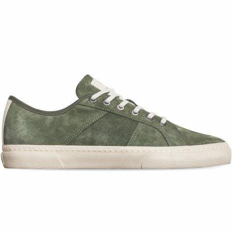Shoes Globe Surplus - Olive/Wolverine