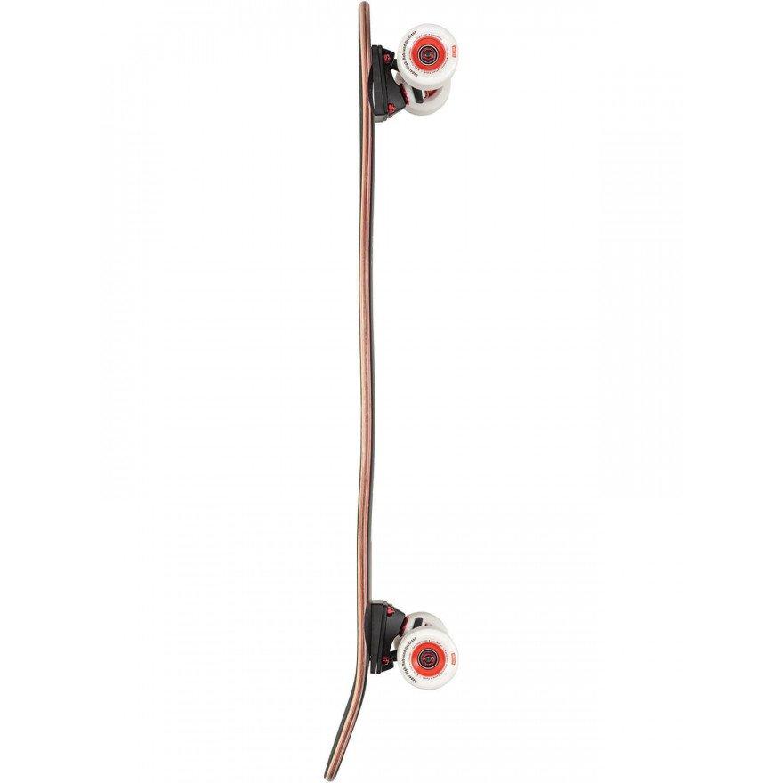Cruiser Globe Bells Black/White/Red