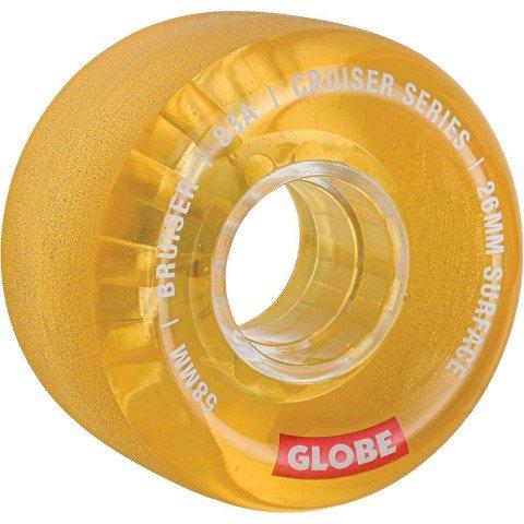 Roti Globe Bruiser Clear Honey