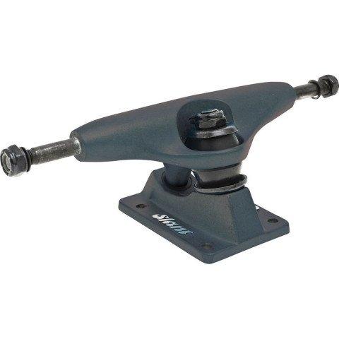 Axe Skateboard Slant Standard - Black