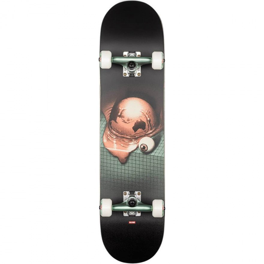 Skateboard complet Globe G2 On the Brink Halfway There