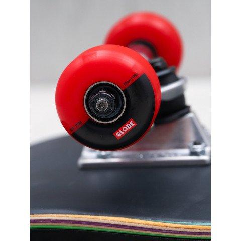 Skateboard complet Globe G1 Full On Redline