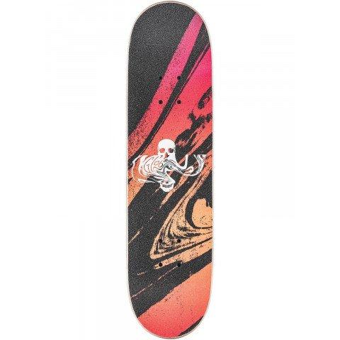Skateboard complet Globe Mt Warning Mid H2O