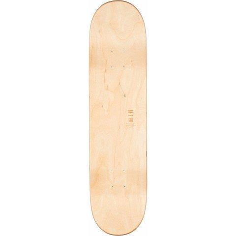 Placa Skateboard Globe Goodstock Black