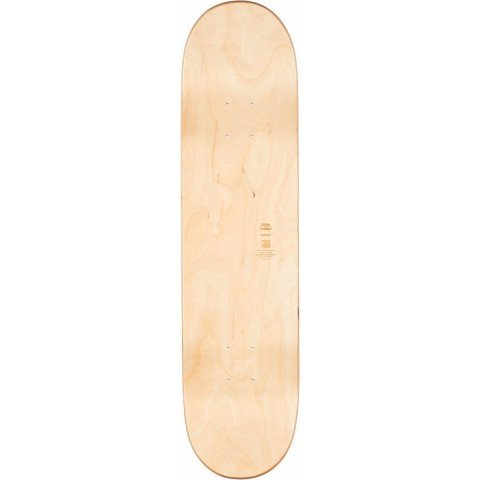 Placa Skateboard Globe Goodstock Clay