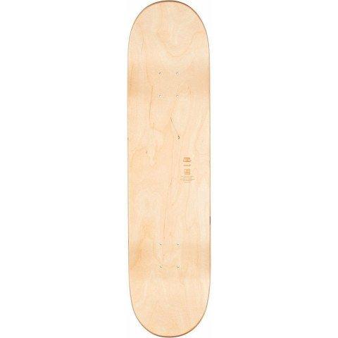 Placa Skateboard Globe Goodstock Red