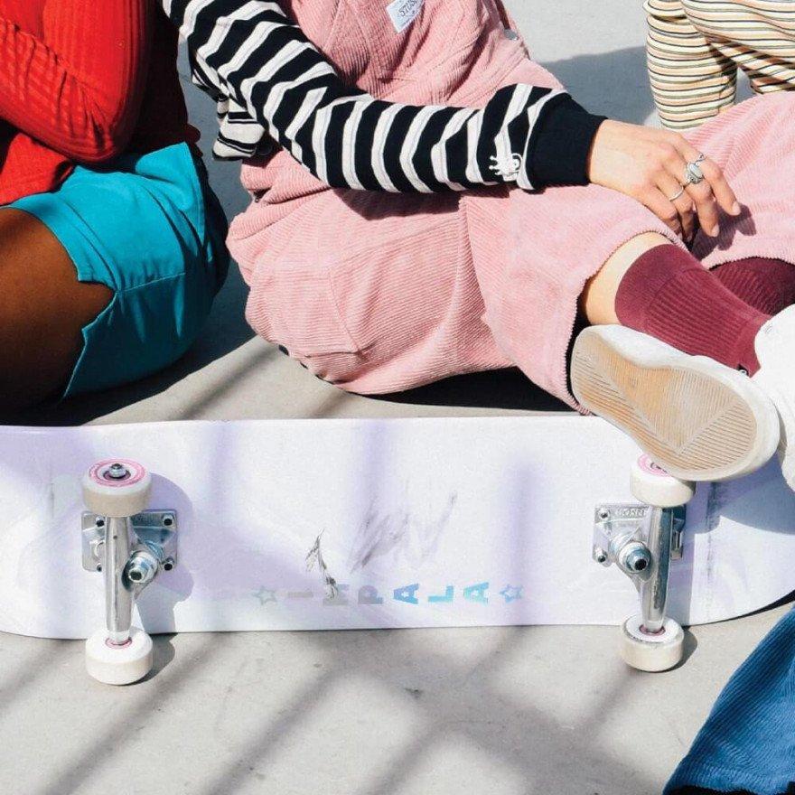 Skateboard complet Impala Cosmos Purple
