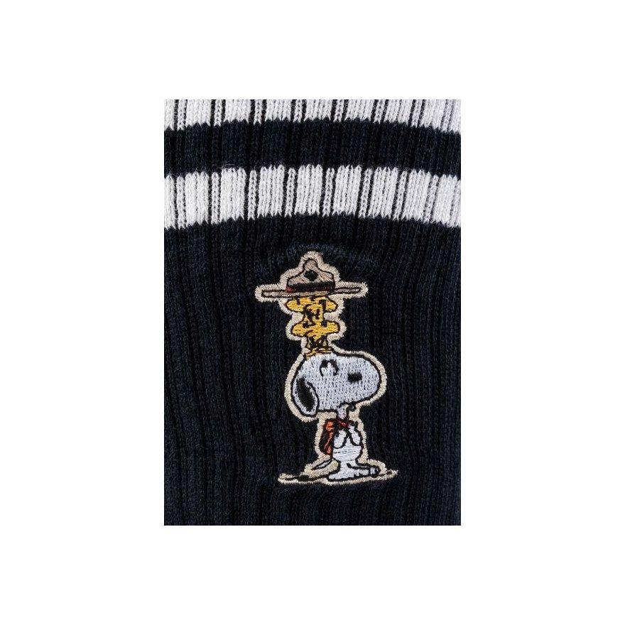 Sosete Element Peanuts - Eclipse Navy