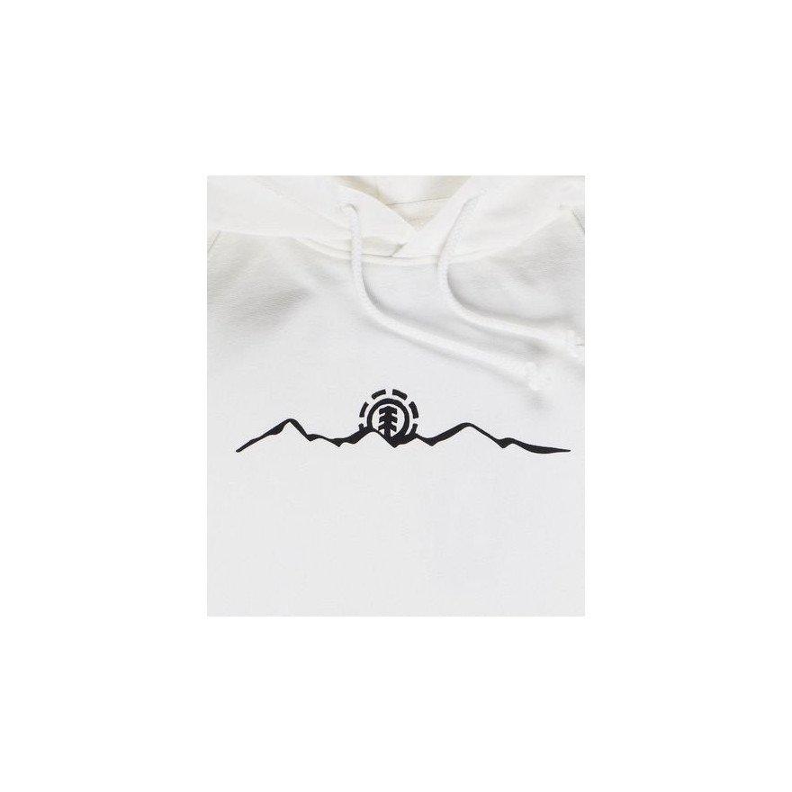 Hanorac Element Barbati Peanuts Trekking Hood - Off White