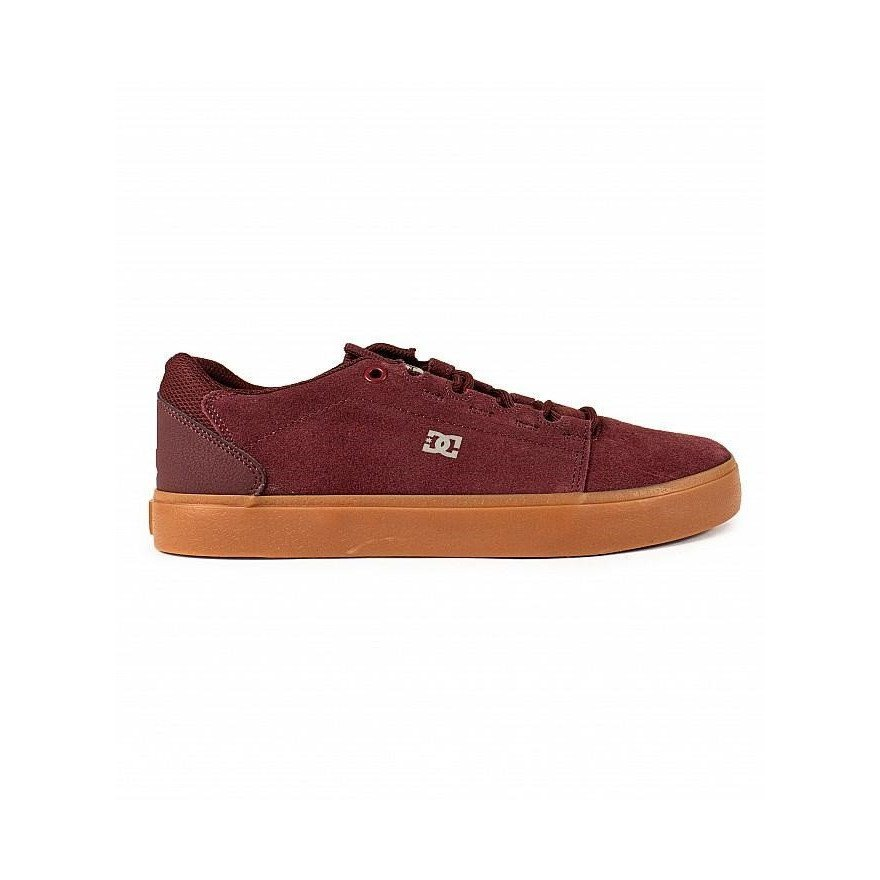 Shoes DC Hyde - Burgundy