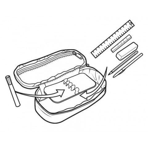 Penar Burton Switchback - Tangranimals