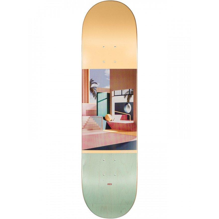 Placa Skateboard Globe G2 Tarka Park