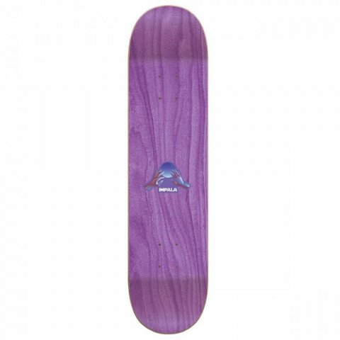 Placa Skateboard Impala Mystic Pea the Feary