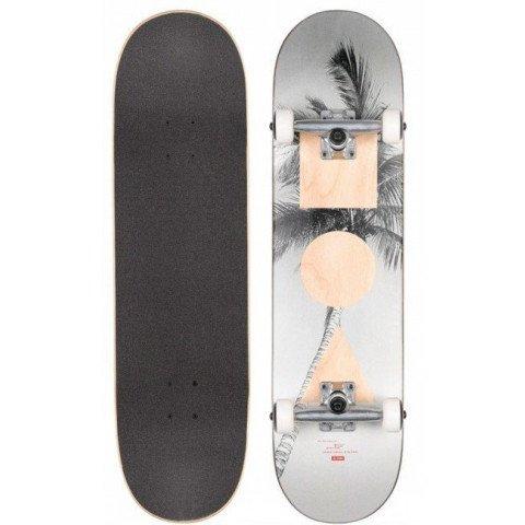 Skateboard complet Globe G1 Stack Lone Palm