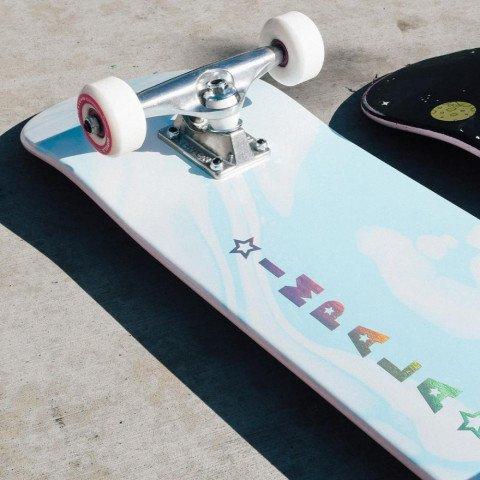 Skateboard complet Impala Cosmos Blue