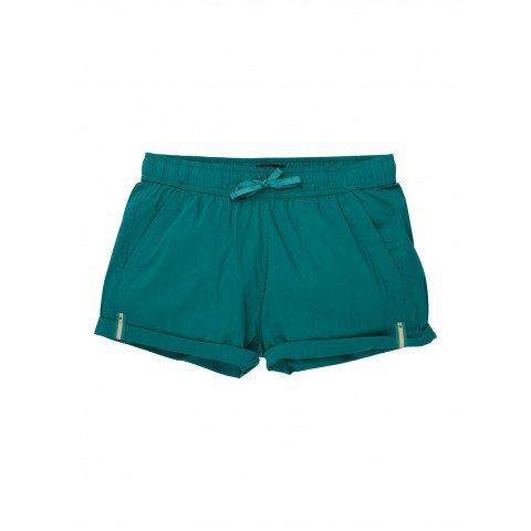Pantaloni Scurti Dama Burton Joy - Antique Green