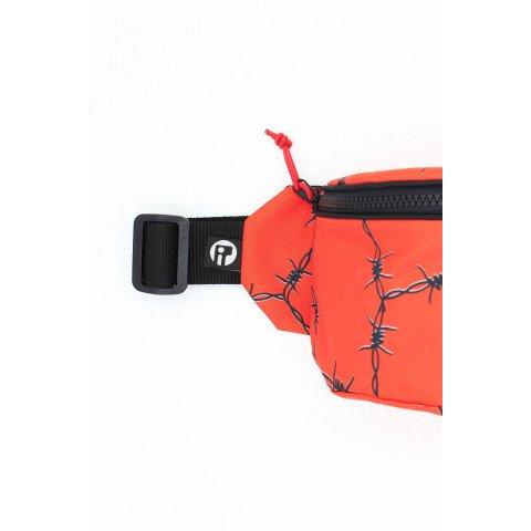 Borseta BumbagR - Barbed Wire