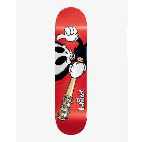 Placa skateboard Blind MCENTIRE REAPER CHARACTER