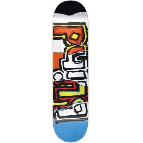 Placa skateboard Blind OG RIPPED