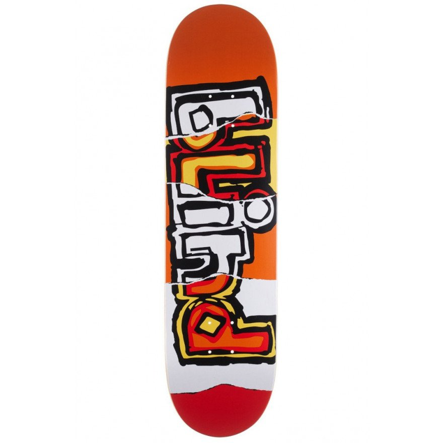 Placa skateboard Blind OG RIPPED 1