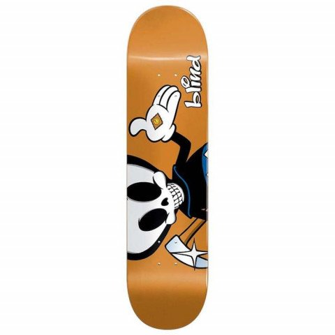 Placa skateboard Blind TJ REAPER CHARACTER