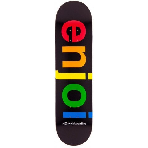 Placa skateboard Enjoi SPECTRUM
