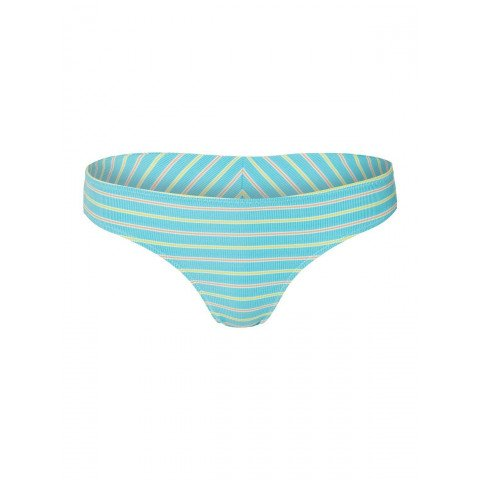 Slip Costum de baie Volcom Next In Line Cheekini - Coastal Blue