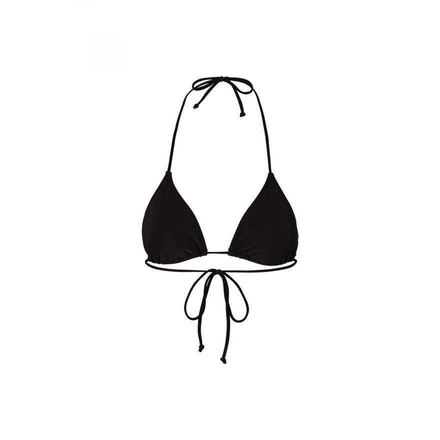 Sutien Costum de baie Volcom Simply Mesh Triangle - Black