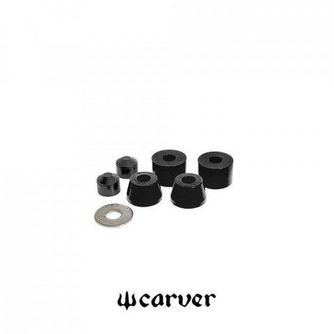 Gume pentru axe Carver Skateboards Carver C5 Truck Standard Bushing Set