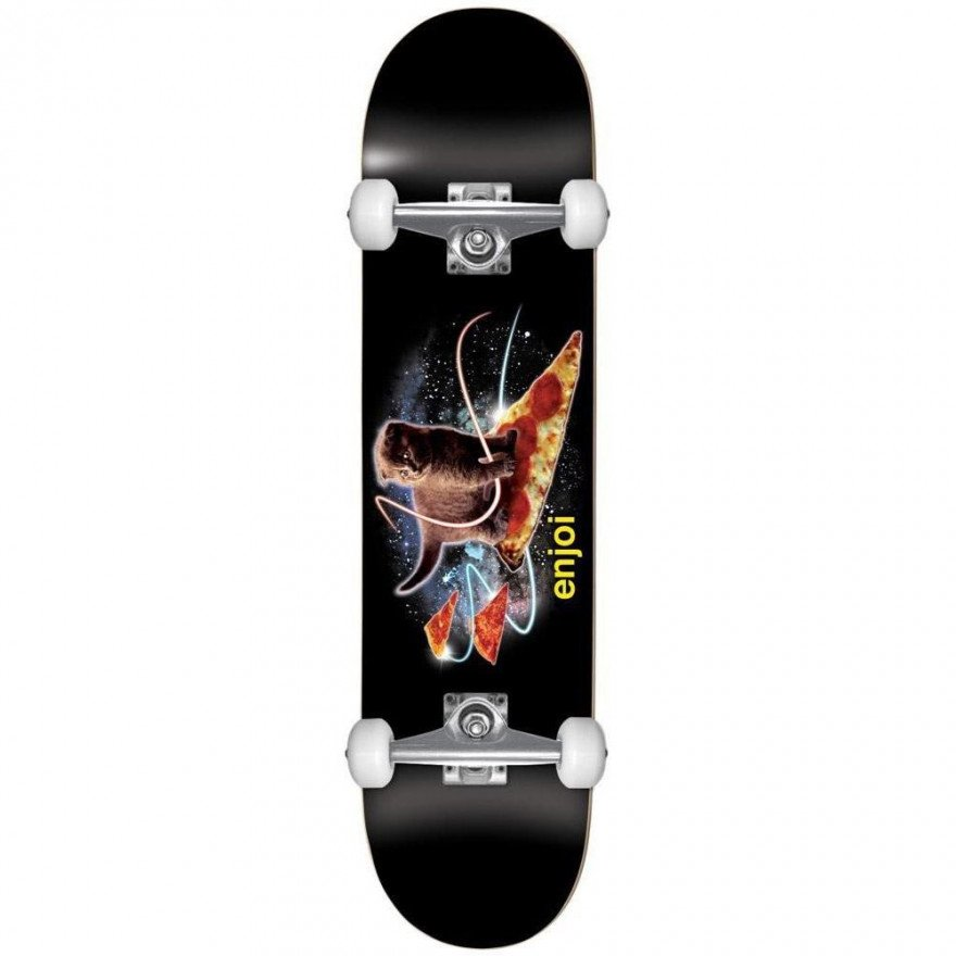 Skateboard complet Enjoi PIZZA KITTEN