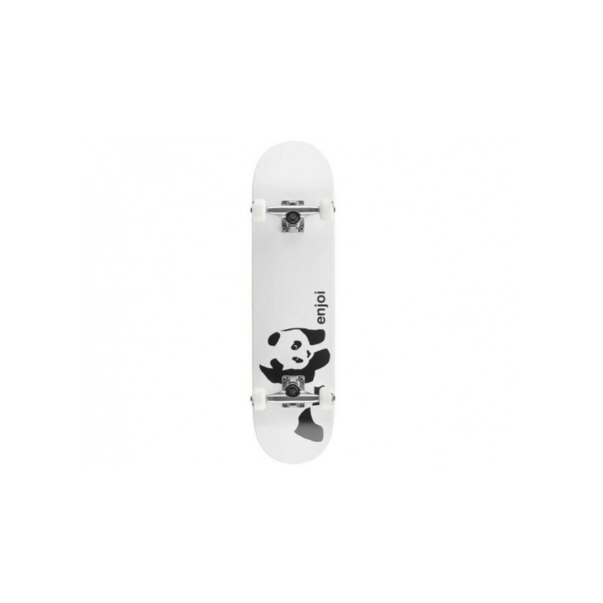 Skateboard complet Enjoi WHITEY PANDA