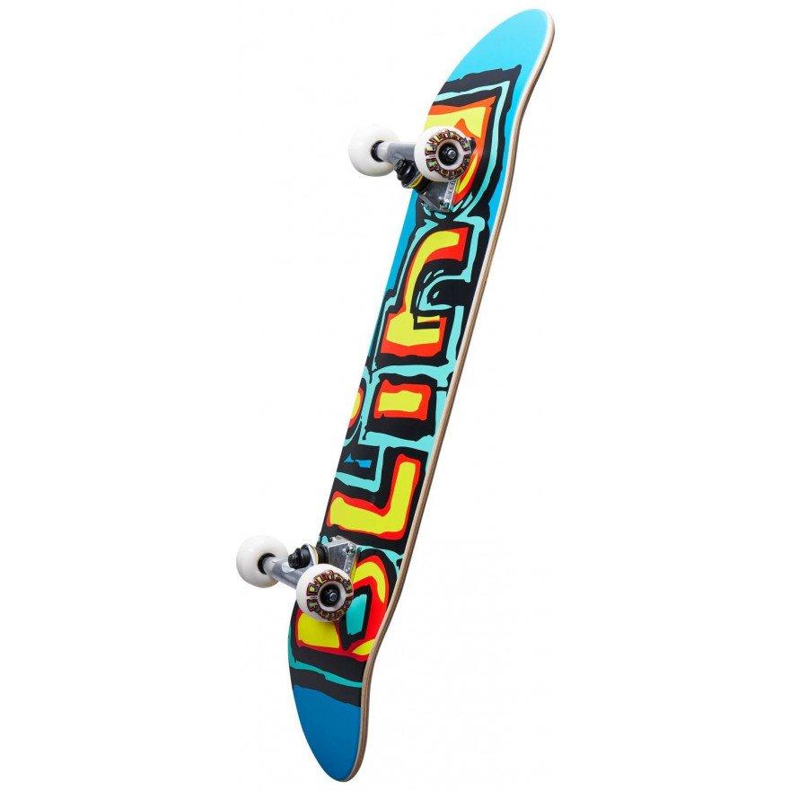 Skateboard complet Blind Matte OG Logo