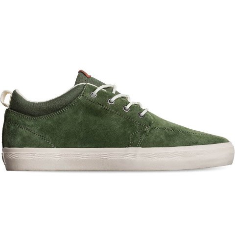 Shoes Globe GS Chukka - Olive Wolverine