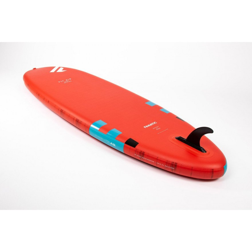 Placa SUP Fanatic Fly Air - Red
