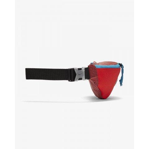 Borseta Nike Heritage - Chilli Red