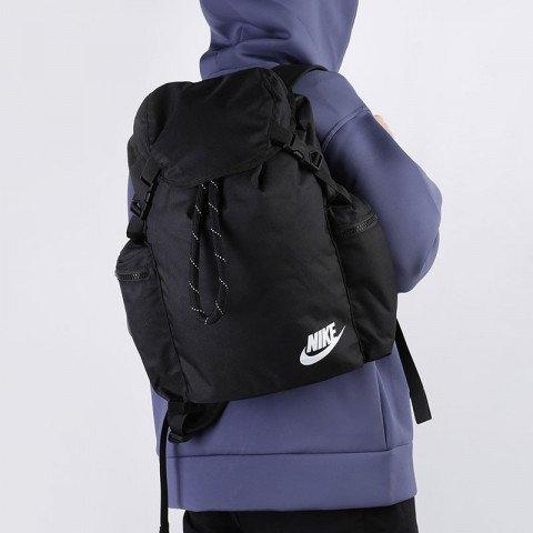 Rucsac Nike Heritage - Black