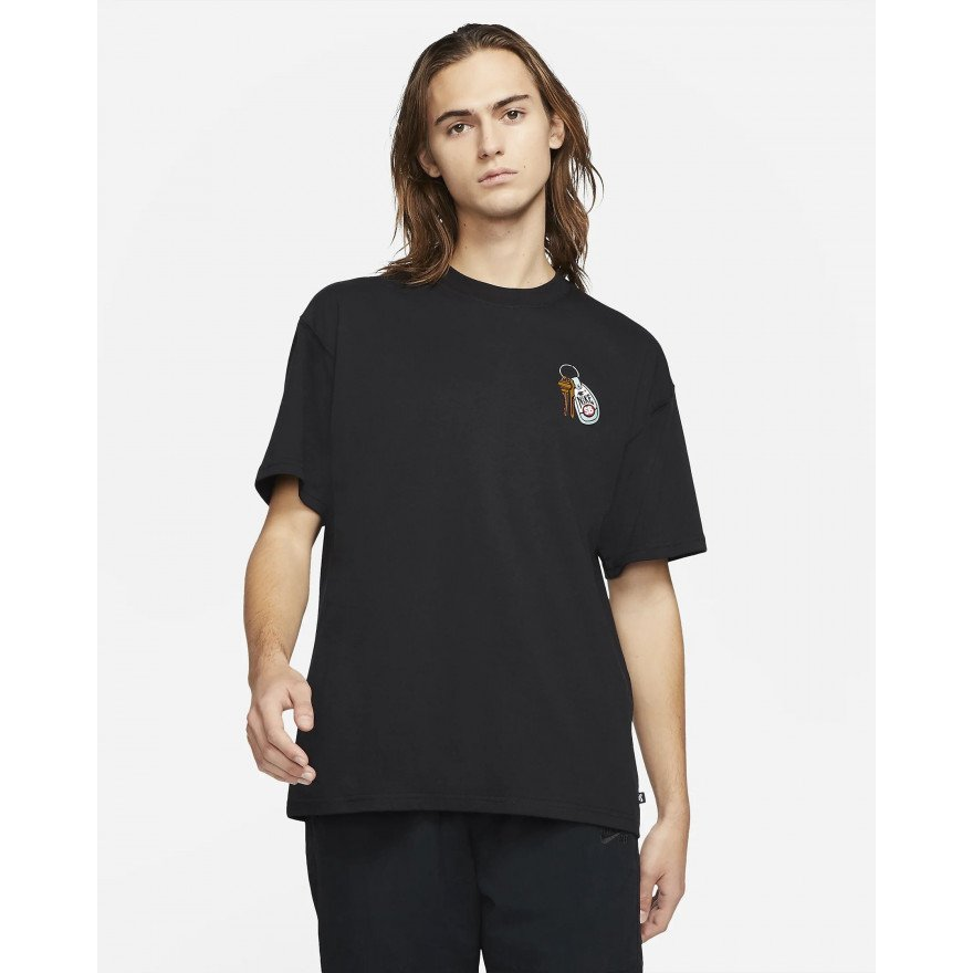Tricou Barbati Nike Keys - Black