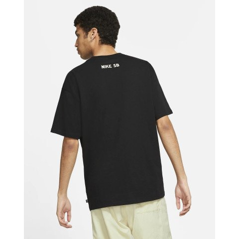 Tricou Barbati Nike Paul - Black