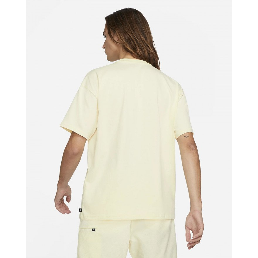 Tricou Barbati Nike Slurp Coconut - Milk