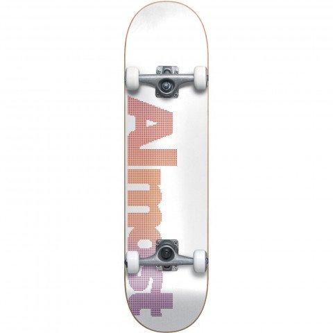 Skateboard complet Almost Dot Logo Multi