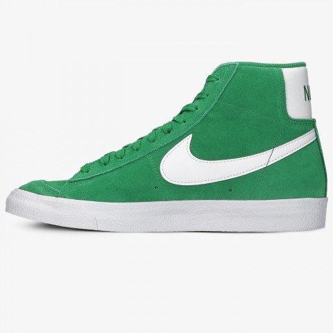 Sneakers Nike Blazer Mid '77 Suede - Pine Green
