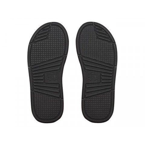 Papuci DC Bolsa - Black Black