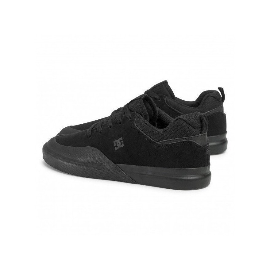 Shoes DC Infinite - Black Black