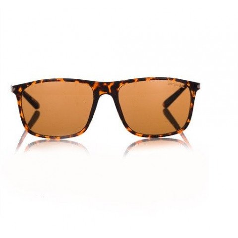 Ochelari de soare Animal Oxidize II - Tortoise Shell Brown