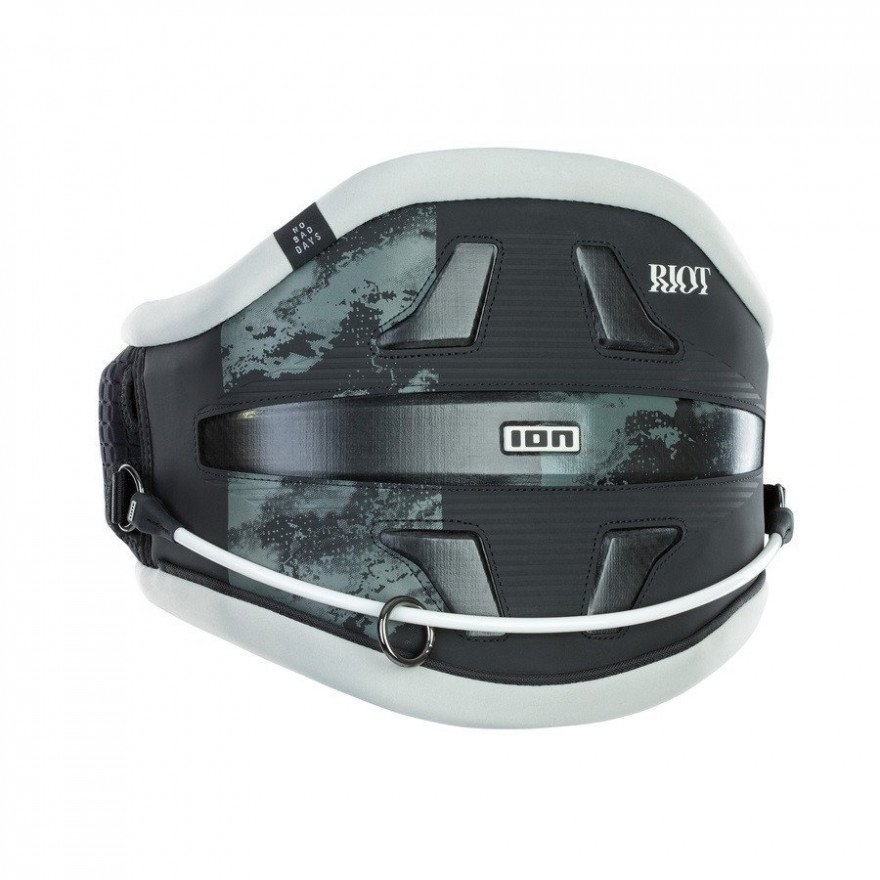 Ham Kitesurfing Ion Riot 9 - Grey