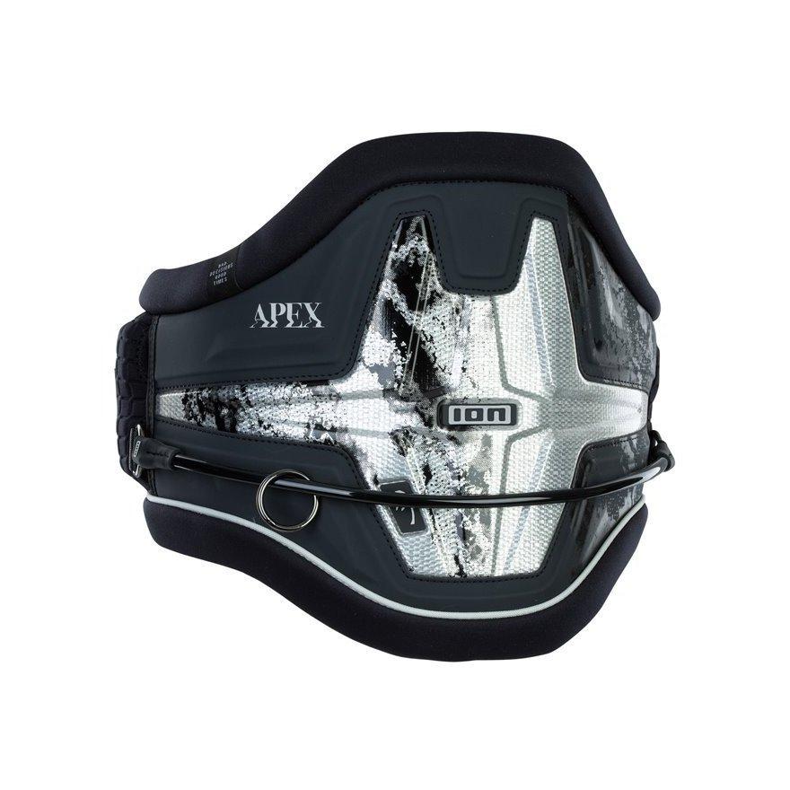 Ham Kitesurfing Ion Apex 8 - Black