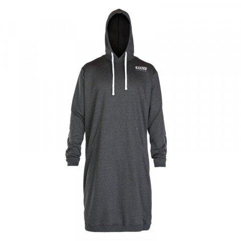 Prosop Adulti Ion Sweater Poncho Longsleeve - Dark Grey